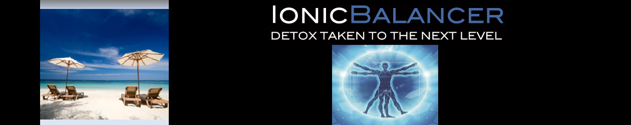Ionic Body Balancer